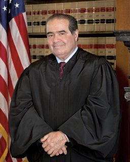 Scalia scotus portrait