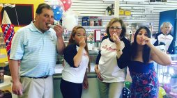 Here's the scoop: New ice cream option in Suffern