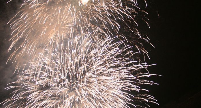 CPD: Child Injured by Fireworks