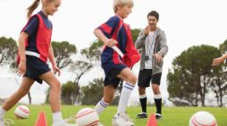 Combatting Concussions in Youth Sports