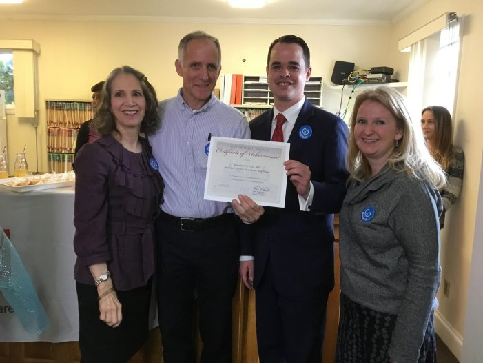 GRAND OPENING OF ROCKLAND COUNTY, NY's FIRST BREAST MILK DEPOT