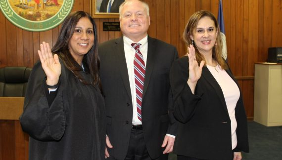 Hispanic women appointed to key positions in Haverstraw town and village