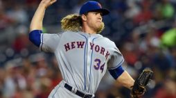 A TALE OF TWO CITIES: Mets Ascendant, Yanks Mediocre at Best