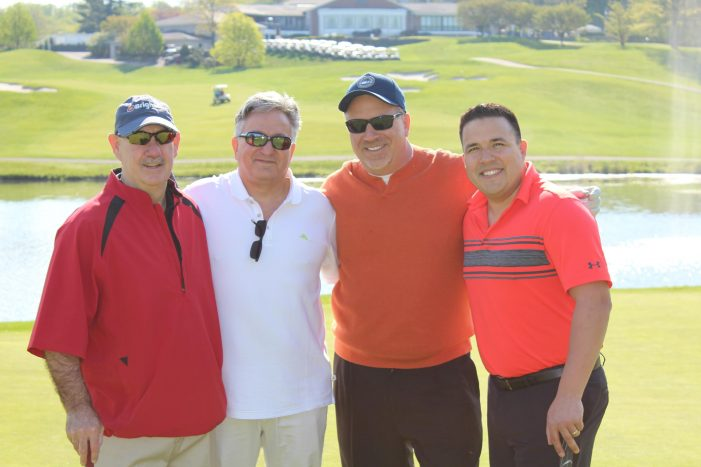 NYACK HOSPITAL GOLF CLASSIC TO BENEFIT HOSPITAL'S TRANSFORMATION PROJECT