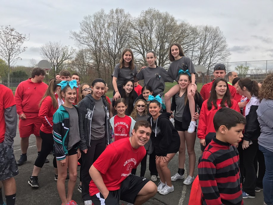 NORTH ROCKLAND SPORTS DAY FOR CHARITY RAISES OVER $15,000
