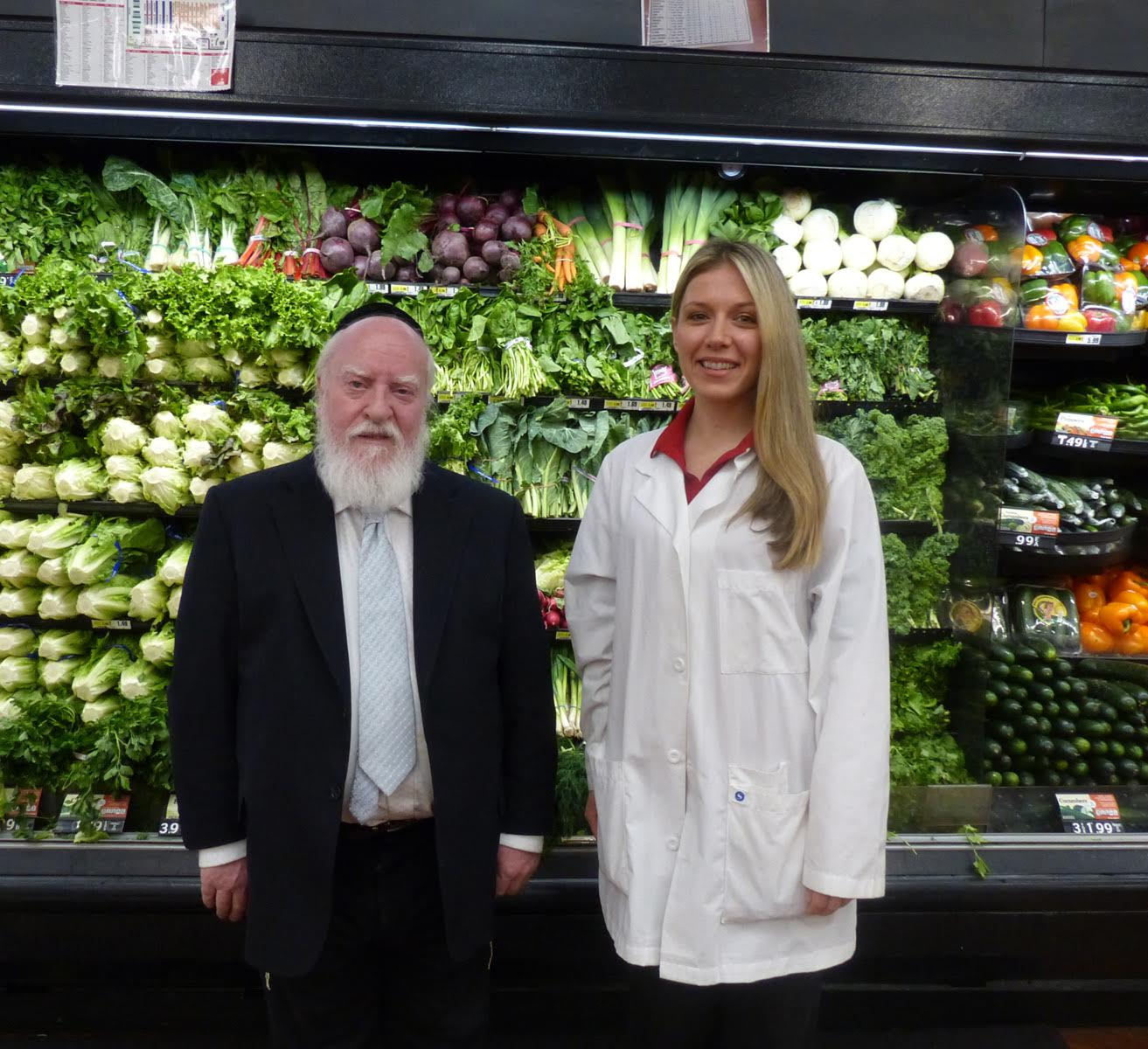 MONSEY MAN CREDITS TALLMAN DIETITIAN WITH IMPROVED HEALTH