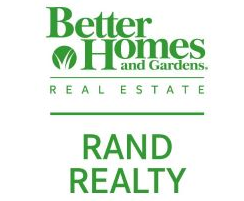 BETTER HOMES AND GARDENS RAND REALTY ACQUIRES ERA TUCKER
