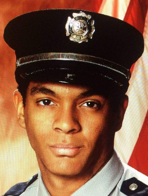 Man sentenced in death of volunteer firefighter Justin Speights