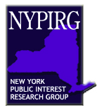 NYPIRG ACTIVIST SEES CONTRADICTION IN NEW YORK'S ENERGY INVESTMENT