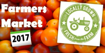 CLARKSTOWN TO HOLD FARMERS MARKET ON HISTORIC TRAPHAGEN PROPERTY