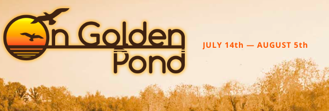 """""""On Golden Pond"""" Opens at Elmwood Playhouse in Nyack NY"""