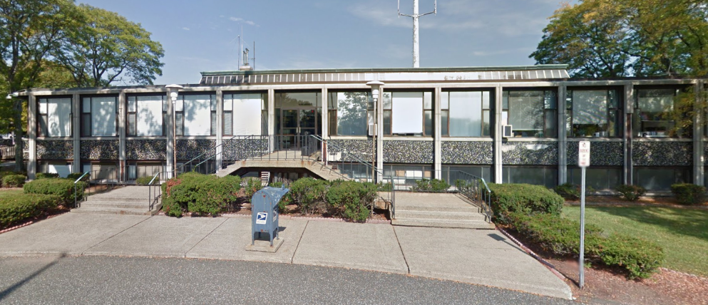 ORANGETOWN EXPLORES NEW TOWN HALL: Existing chamber expansion and RPC sites considered