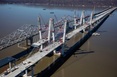 "Rockland, Westchester residents don't like ""Cuomo Bridge-gate"""