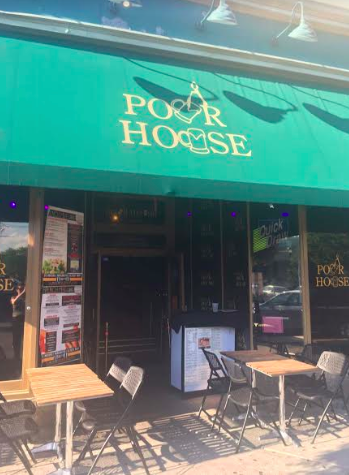 POURHOUSE IN NYACK LIQUOR SUSPENSION CONTINUES