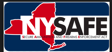 NY Congressman proposes federal legislation to repeal NY Safe Act