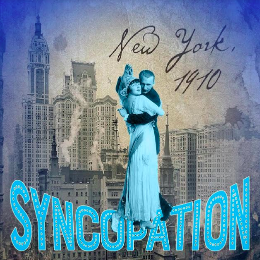 "Penguin Rep Theatre presents Allan Knee's ""Syncopation"""