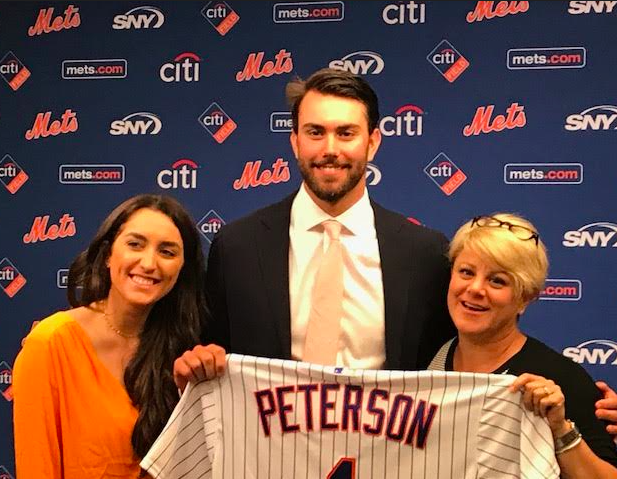 Good-Byes, Hellos, and an Intro for Mets