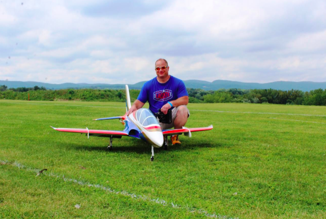 The 8th Annual Town of Haverstraw Air Show Was Success