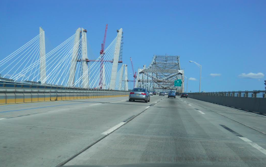 """Save Our Tappan Zee"" movement to deliver 109,000 signatures to Cuomo's desk Thursday"