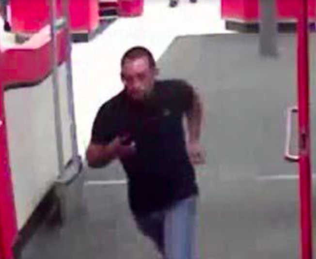 Spring Valley cops want help tracking down sleaze who touched 13-year-old girl at Target