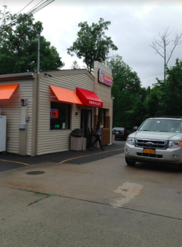 PUBLIC HEARING ON WILLOW GROVE DUNKIN' DONUTS EXPANSION NEXT WEEK