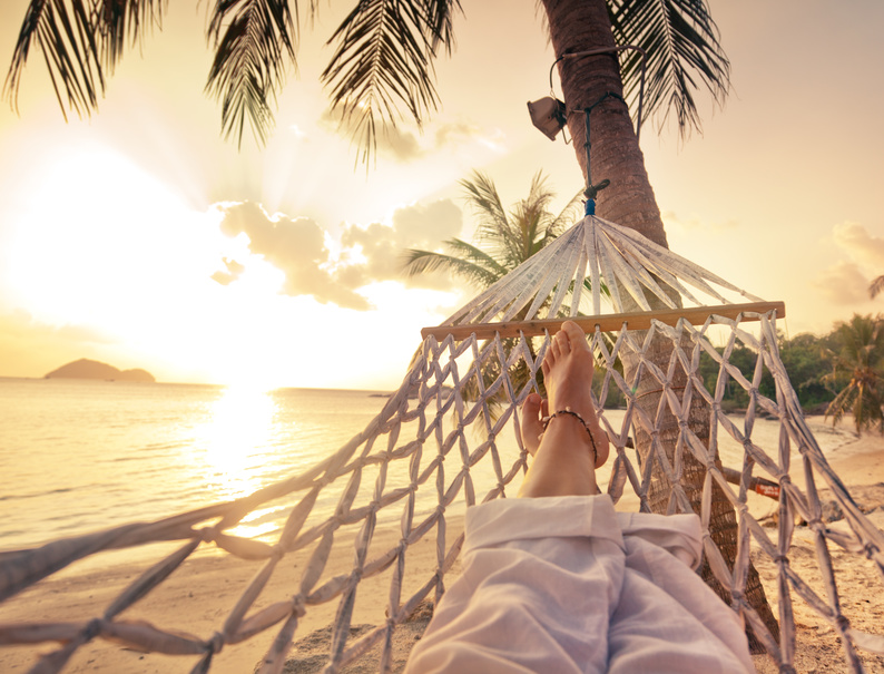 Europeans Got It Good: Study Shows Mandatory Paid Vacation Leads to More Productive Workers