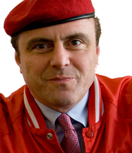 New Direction for Ramapo candidates endorsed by Curtis Sliwa at Rally for Reform
