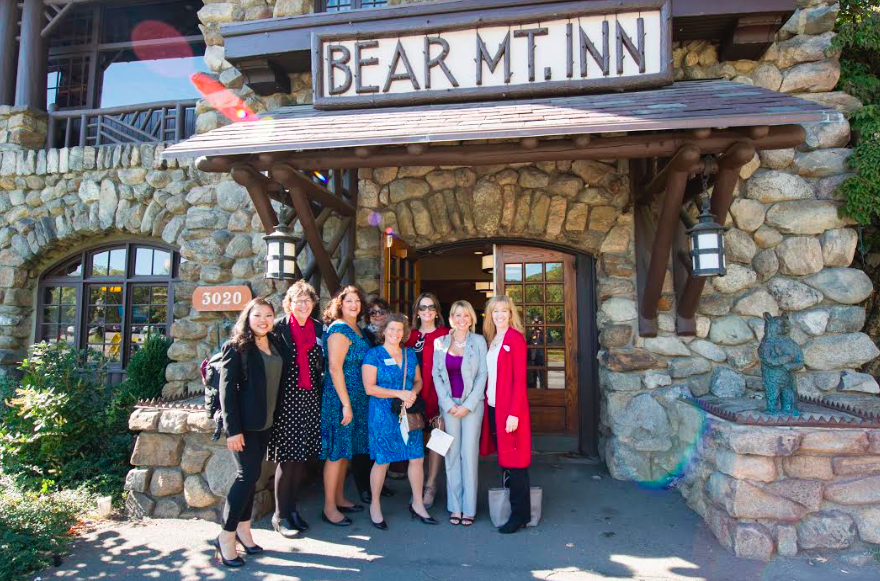 "Bear Mountain hosts annual ""WomenInBusiness.org"" Salon"