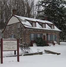 Sunday Finale for Orangetown Museum Holiday Series