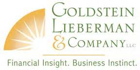 TAX TIPS FROM GOLDSTEIN  LIEBERMAN