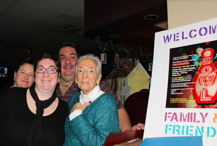 Bowling for a Cause: Fundraiser for Carmella Rutella