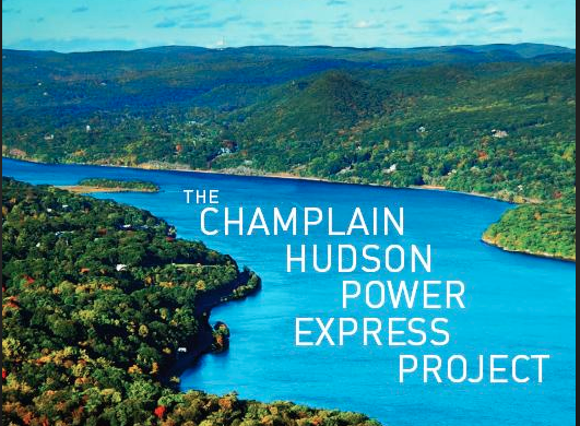 AND THEN THERE WAS MONEY – Municipalities along Hudson accept perks from TDI/Blackstone, sign off on Champlain-Hudson Power Express