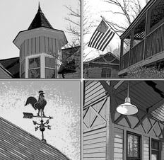 CALL FOR NOMINATIONS: 28TH ANNUAL HISTORIC PRESERVATION AWARDS