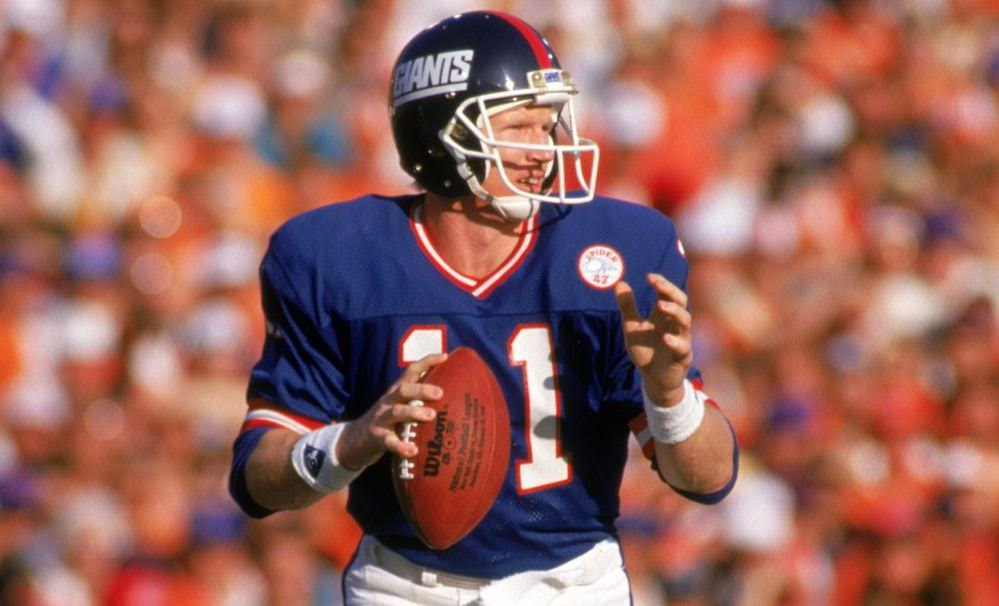 """Join Phil Simms at Empire Casino to Watch the """"Big Game"""""""