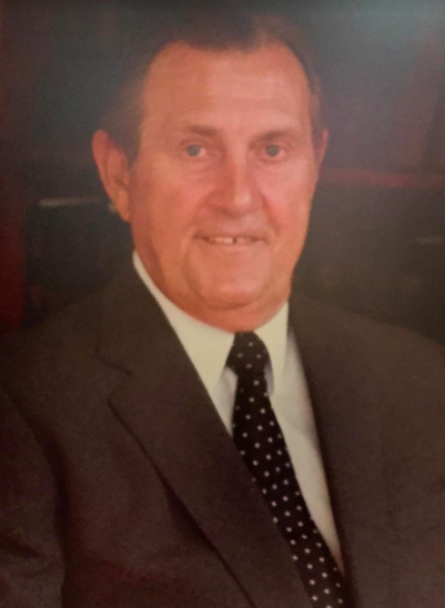 First Chair of Rockland Legislature Passes Away at 97