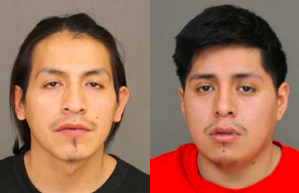 SALTO COUSINS ACCUSED OF ATTEMPTED MURDER IN MI TIERRA STABBING