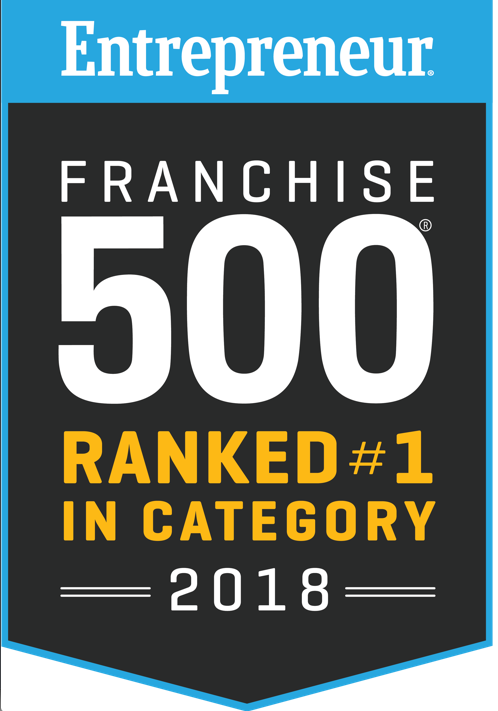 "SERVPRO NAMED #12 IN ""TOP 500"" FRANCHISE OPPORTUNITY BY ENTREPRENEUR MAGAZINE"