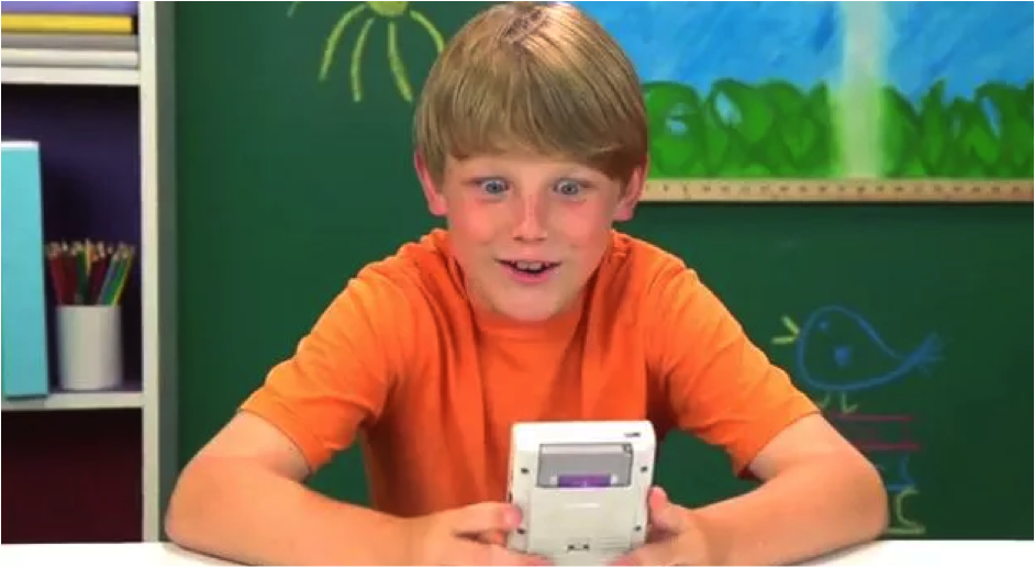 Return to Retro: Game Boy Advance