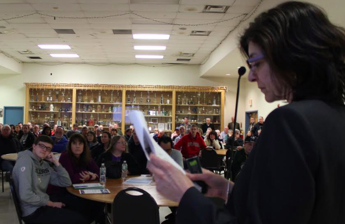 Final meeting with Sloatsburg sends DOT back to drawing board