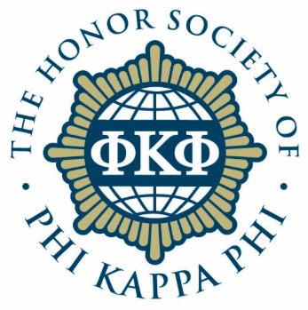 LOCAL RESIDENTS INDUCTED INTO THE HONOR SOCIETY OF PHI KAPPA PHI