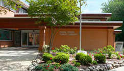 Trustee Position for the Pearl River Public Library Board of Trustees