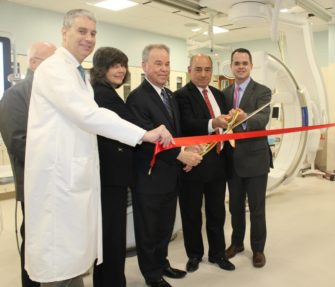 Advanced Imaging Technology Unveiled at Good Samaritan Hospital