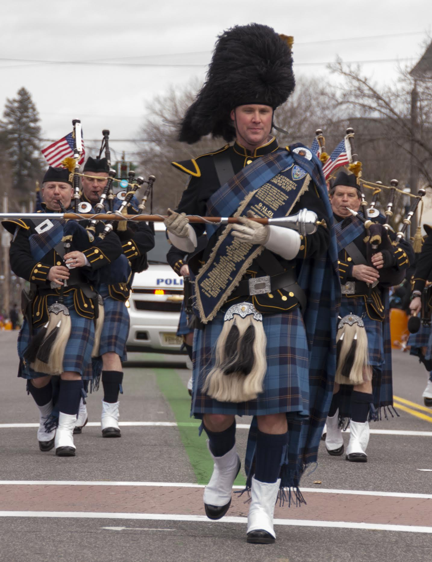 HAPPY ST. PATRICK'S DAY—ROCKLAND'S BIGGEST PARTY OF THE YEAR IS THIS WEEKEND