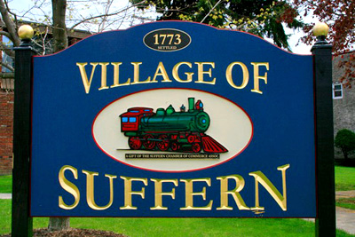 VILLAGE OF SUFFERN EGG HUNT – MARCH 24
