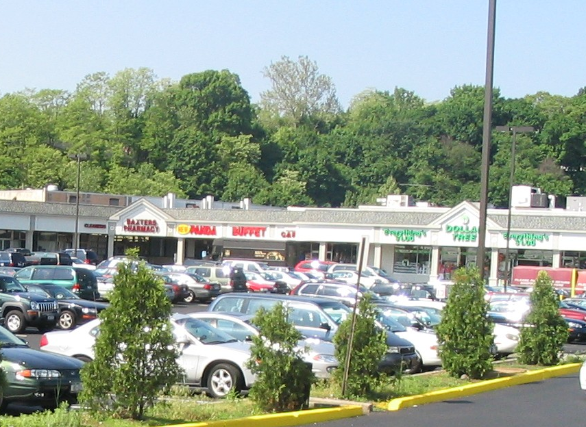 Baxter's Pharmacy in West Haverstraw closed forever
