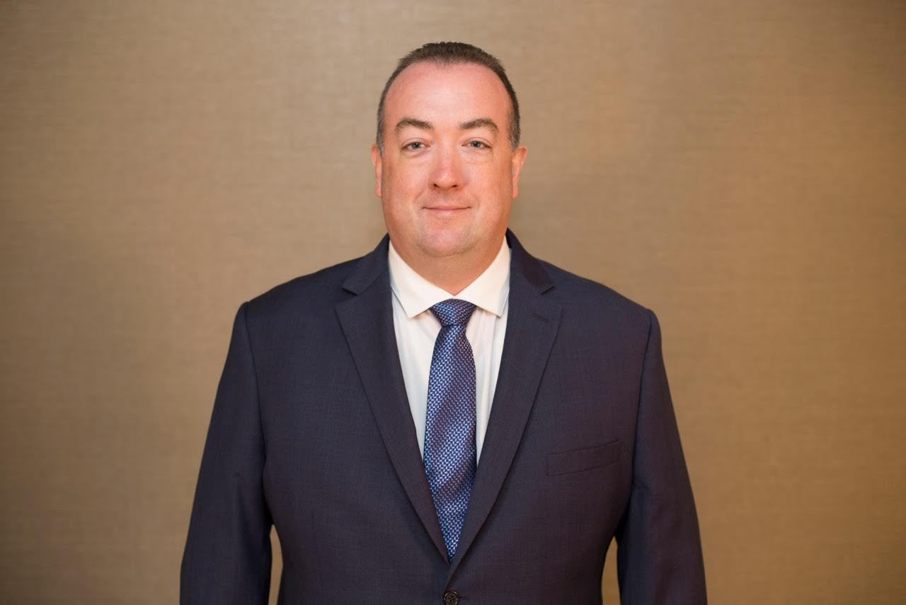 SEAN WALSH JOINS BENECARD PBF AS VICE PRESIDENT