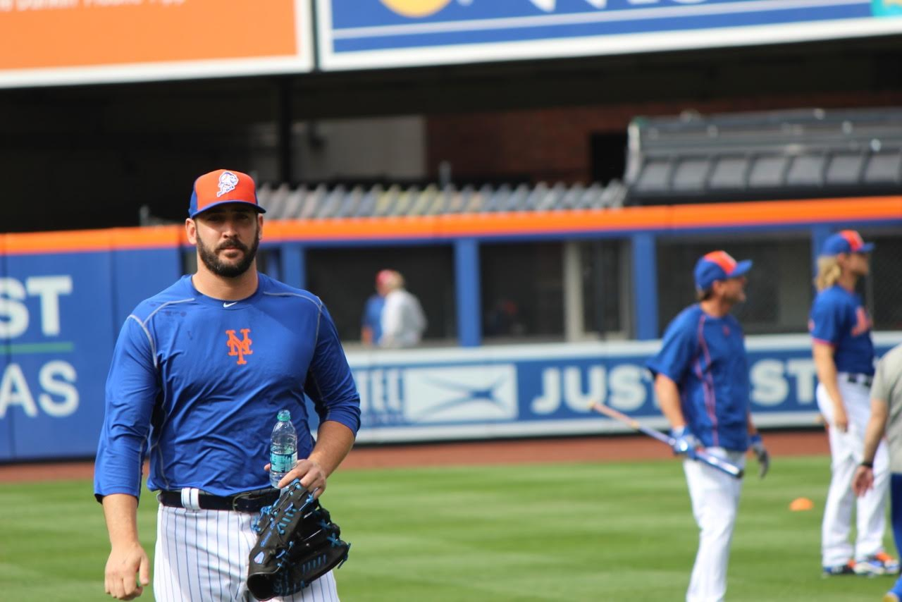 After Hot Start, Room for Improvement for Mets