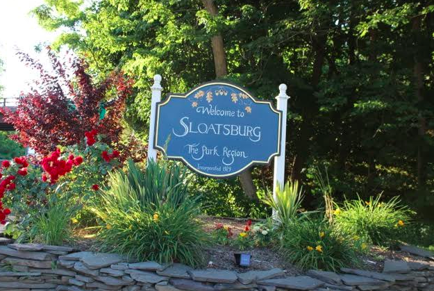90th Birthday Bash in the Works for Sloatsburg