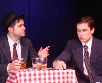 """Death of a Salesman"" Opens at Elmwood Playhouse in Nyack NY"