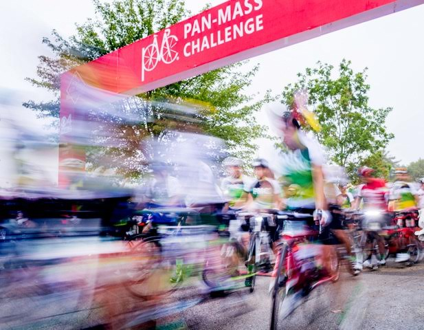 FIVE AREA RESIDENTS CYCLE TOWARD $52 MILLION GOAL IN THE 2018 PAN-MASS CHALLENGE